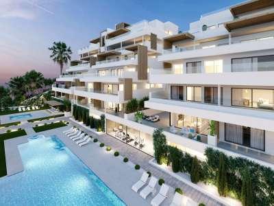 Image 14   3 bedroom apartment for sale, Las Mesas, Estepona, Malaga Costa del Sol, Andalucia 223452