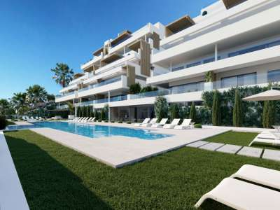 Image 16   3 bedroom apartment for sale, Las Mesas, Estepona, Malaga Costa del Sol, Andalucia 223452