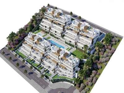 Image 18   3 bedroom apartment for sale, Las Mesas, Estepona, Malaga Costa del Sol, Andalucia 223452