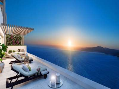 Image 2   3 bedroom apartment for sale, Las Mesas, Estepona, Malaga Costa del Sol, Andalucia 223452