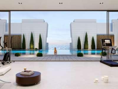 Image 3   3 bedroom apartment for sale, Las Mesas, Estepona, Malaga Costa del Sol, Andalucia 223452