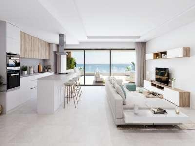 Image 5   3 bedroom apartment for sale, Las Mesas, Estepona, Malaga Costa del Sol, Andalucia 223452