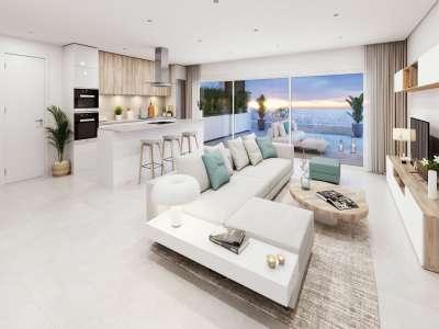 Image 6   3 bedroom apartment for sale, Las Mesas, Estepona, Malaga Costa del Sol, Andalucia 223452