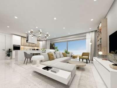 Image 7   3 bedroom apartment for sale, Las Mesas, Estepona, Malaga Costa del Sol, Andalucia 223452
