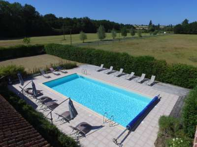 Image 15 | 14 bedroom house for sale with 10 hectares of land, Richelieu, Indre-et-Loire , Loire Valley 223470