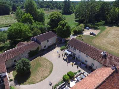 Image 3 | 14 bedroom house for sale with 10 hectares of land, Richelieu, Indre-et-Loire , Loire Valley 223470