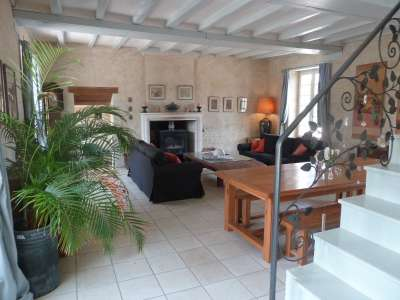 Image 4 | 14 bedroom house for sale with 10 hectares of land, Richelieu, Indre-et-Loire , Loire Valley 223470