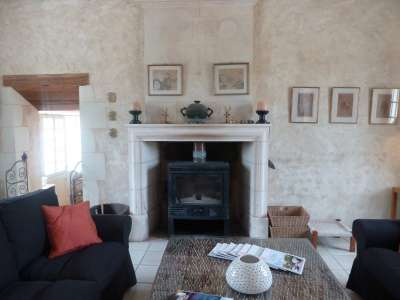 Image 5 | 14 bedroom house for sale with 10 hectares of land, Richelieu, Indre-et-Loire , Loire Valley 223470