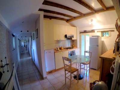 Image 7 | 14 bedroom house for sale with 10 hectares of land, Richelieu, Indre-et-Loire , Loire Valley 223470