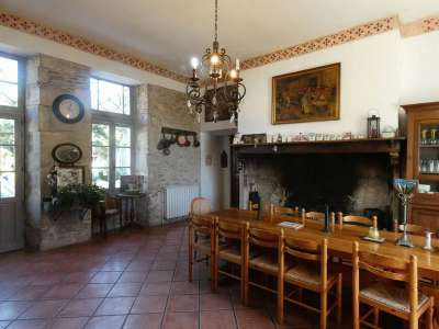 Image 11 | 12 bedroom French chateau for sale with 2.5 hectares of land, Monflanquin, Lot-et-Garonne , Aquitaine 223500