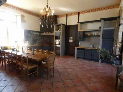 Image 12 | 12 bedroom French chateau for sale with 2.5 hectares of land, Monflanquin, Lot-et-Garonne , Aquitaine 223500