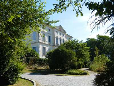 Image 2 | 12 bedroom French chateau for sale with 2.5 hectares of land, Monflanquin, Lot-et-Garonne , Aquitaine 223500
