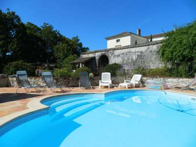 Image 4 | 12 bedroom French chateau for sale with 2.5 hectares of land, Monflanquin, Lot-et-Garonne , Aquitaine 223500
