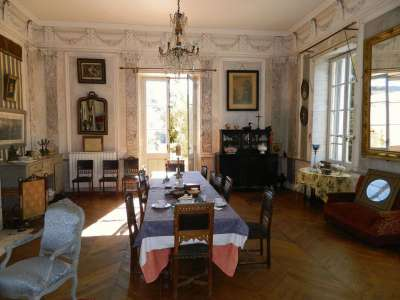 Image 6 | 12 bedroom French chateau for sale with 2.5 hectares of land, Monflanquin, Lot-et-Garonne , Aquitaine 223500