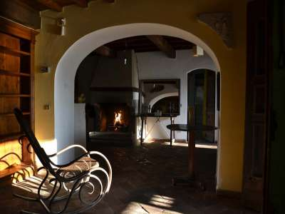 Image 14 | 6 bedroom mill for sale with 1 hectares of land, Fiesole, Florence, Chianti 223502