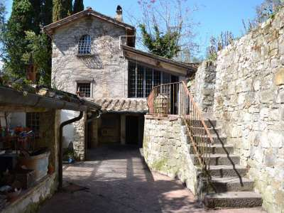 Image 5 | 6 bedroom mill for sale with 1 hectares of land, Fiesole, Florence, Chianti 223502