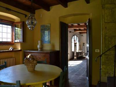 Image 9 | 6 bedroom mill for sale with 1 hectares of land, Fiesole, Florence, Chianti 223502