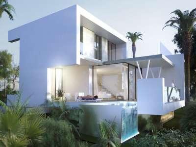 Image 2 | 5 bedroom villa for sale with 500m2 of land, El Campanario Golf, El Paraiso, Malaga Costa del Sol, Andalucia 223534