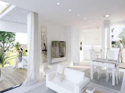 Image 3 | 5 bedroom villa for sale with 500m2 of land, El Campanario Golf, El Paraiso, Malaga Costa del Sol, Andalucia 223534