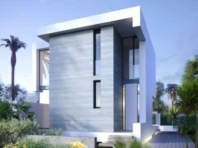 Image 5 | 5 bedroom villa for sale with 500m2 of land, El Campanario Golf, El Paraiso, Malaga Costa del Sol, Andalucia 223534