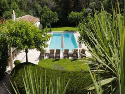 Image 17 | 4 bedroom villa for sale with 0.33 hectares of land, Grimaud, French Riviera 223541