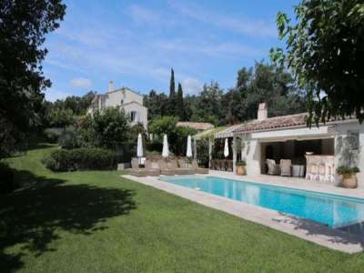 Image 2 | 4 bedroom villa for sale with 0.33 hectares of land, Grimaud, French Riviera 223541