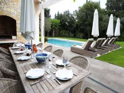 Image 3 | 4 bedroom villa for sale with 0.33 hectares of land, Grimaud, French Riviera 223541