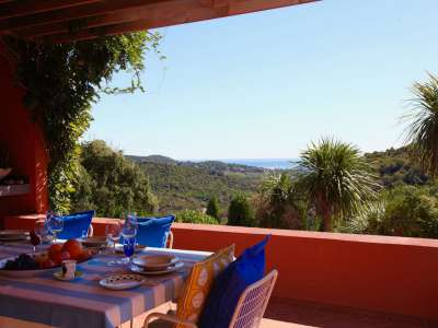 Image 22 | 4 bedroom villa for sale, Grimaud, French Riviera 223542