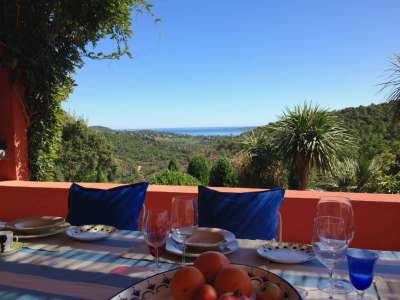Image 23 | 4 bedroom villa for sale, Grimaud, French Riviera 223542