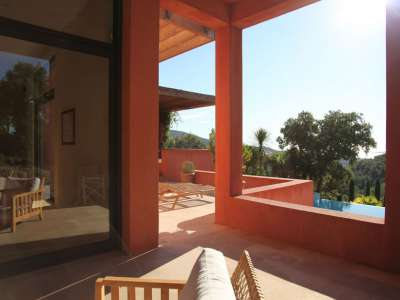 Image 26 | 4 bedroom villa for sale, Grimaud, French Riviera 223542