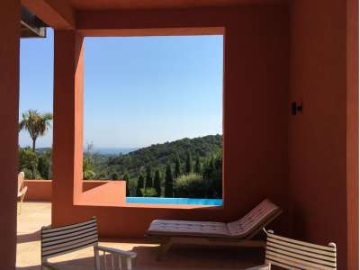 Image 27 | 4 bedroom villa for sale, Grimaud, French Riviera 223542