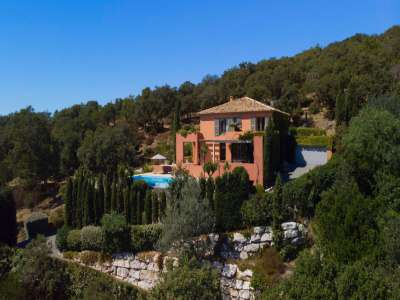 Image 28 | 4 bedroom villa for sale, Grimaud, French Riviera 223542