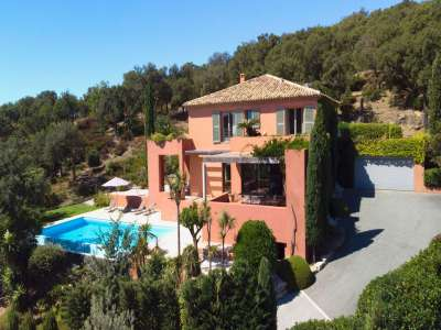 Image 29 | 4 bedroom villa for sale, Grimaud, French Riviera 223542