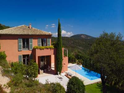 Image 31 | 4 bedroom villa for sale, Grimaud, French Riviera 223542