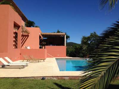 Image 32 | 4 bedroom villa for sale, Grimaud, French Riviera 223542