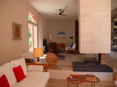 Image 4 | 4 bedroom villa for sale, Grimaud, French Riviera 223542