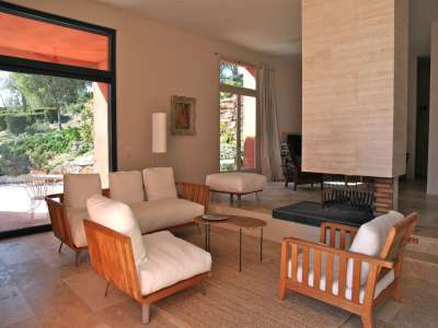 Image 5 | 4 bedroom villa for sale, Grimaud, French Riviera 223542