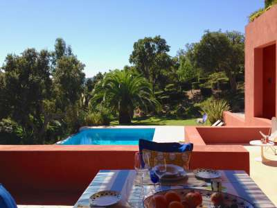 Image 7 | 4 bedroom villa for sale, Grimaud, French Riviera 223542