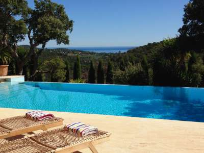 Image 8 | 4 bedroom villa for sale, Grimaud, French Riviera 223542