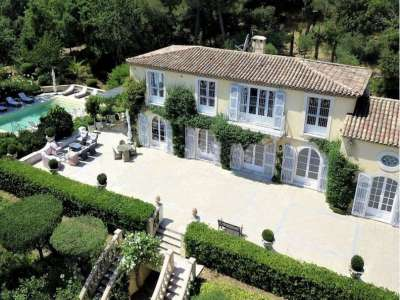 Image 1 | 4 bedroom villa for sale with 0.6 hectares of land, Gassin, St Tropez, French Riviera 223543