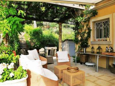 Image 10 | 4 bedroom villa for sale with 0.6 hectares of land, Gassin, St Tropez, French Riviera 223543