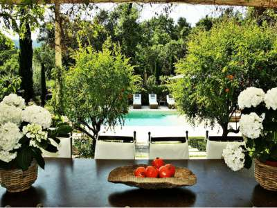 Image 11 | 4 bedroom villa for sale with 0.6 hectares of land, Gassin, St Tropez, French Riviera 223543