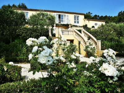 Image 12 | 4 bedroom villa for sale with 0.6 hectares of land, Gassin, St Tropez, French Riviera 223543