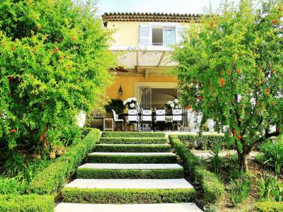 Image 13 | 4 bedroom villa for sale with 0.6 hectares of land, Gassin, St Tropez, French Riviera 223543