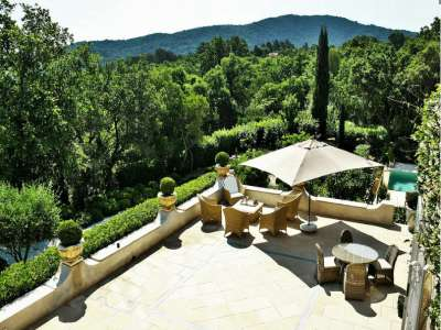 Image 16 | 4 bedroom villa for sale with 0.6 hectares of land, Gassin, St Tropez, French Riviera 223543