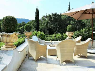 Image 17 | 4 bedroom villa for sale with 0.6 hectares of land, Gassin, St Tropez, French Riviera 223543