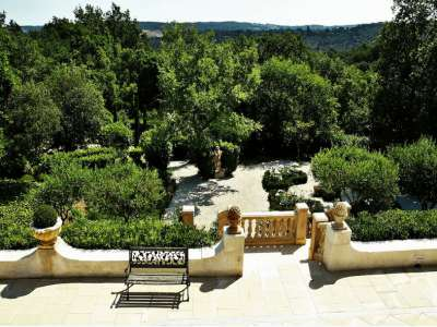 Image 18 | 4 bedroom villa for sale with 0.6 hectares of land, Gassin, St Tropez, French Riviera 223543