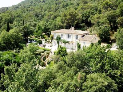 Image 2 | 4 bedroom villa for sale with 0.6 hectares of land, Gassin, St Tropez, French Riviera 223543