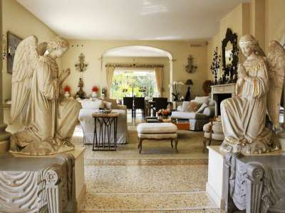 Image 3 | 4 bedroom villa for sale with 0.6 hectares of land, Gassin, St Tropez, French Riviera 223543