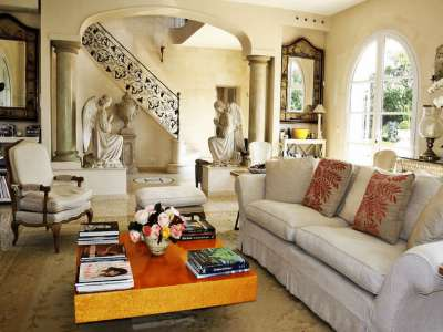 Image 4 | 4 bedroom villa for sale with 0.6 hectares of land, Gassin, St Tropez, French Riviera 223543